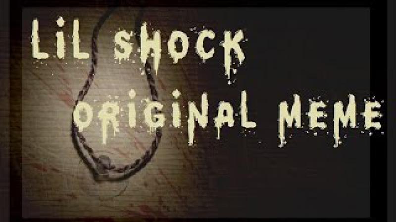Lil Shock | ORIGINAL MEME | Flashing warning | 14