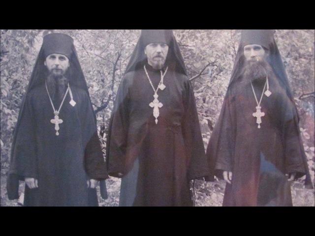 Архимандрит Тихон Агриков (схиархимандрит Пантелеимон) 3 из 4