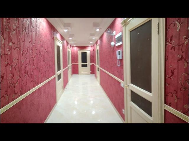Шикарная квартира с классическим ремонтом | Luxury apartment with classic repair