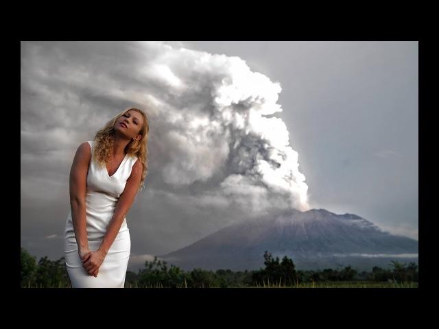 Извержение вулкана Агунг. Бали. Глазами очевидцев
