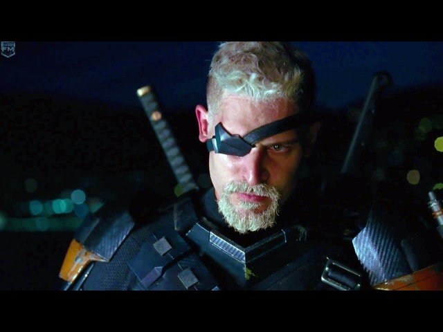 Lex Luthor Deathstroke | Justice League