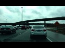 [4K] 2018 Warmest Feb 20th *EVER* [17 C] in Canada Driving from Mississauga to Brampton