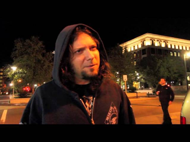 Sammy Duet from Goatwhore, Acid Bath Talks Spo-it's