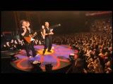 Pascal Obispo - Mourir demain live (Greek subtitles)