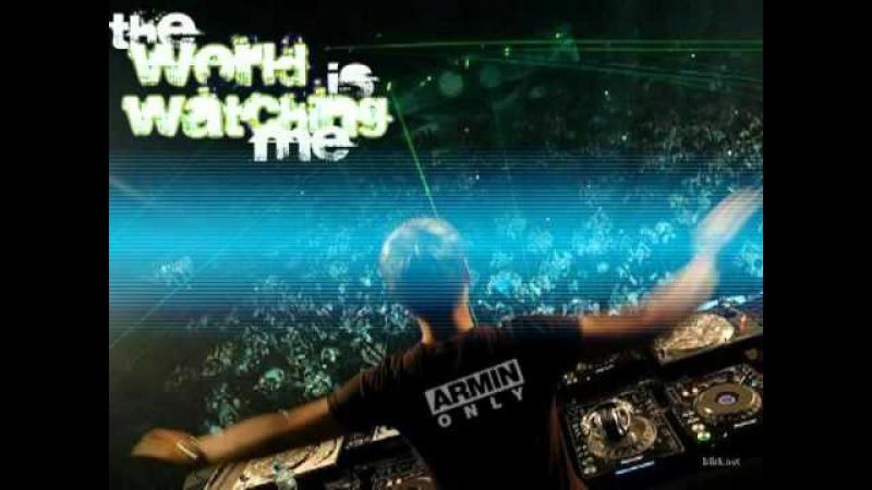 Armin van Buuren... El Dj Nº1 de la musica electronica... Trance 2013
