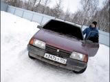 Обзор ВАЗ 2108 за 20ка рублей