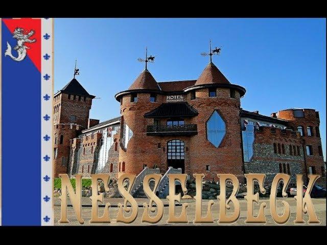Калининград. Замок Нессельбек