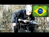 10 iconic Black Metal bandsriffs from Brazil
