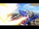 Gundam Mouth Machine Gun