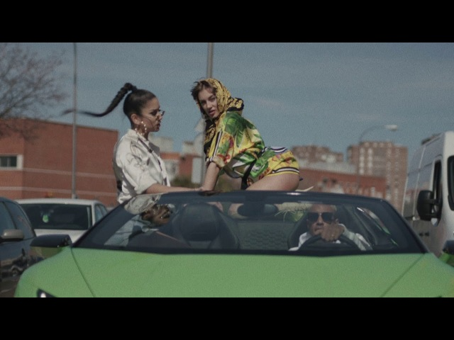 Bizzey - Ewa ft. Mula B LouiVos (prod. Ramiks Rockywhereyoubeen)