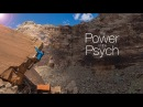 Power of the Psych - Nathaniel Coleman