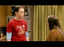 The Big Bang Theory Episode 11x13 Sheldon Kicks Amy Out To Work Solo