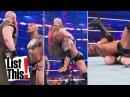 5 shortest WrestleMania matches WWE List This