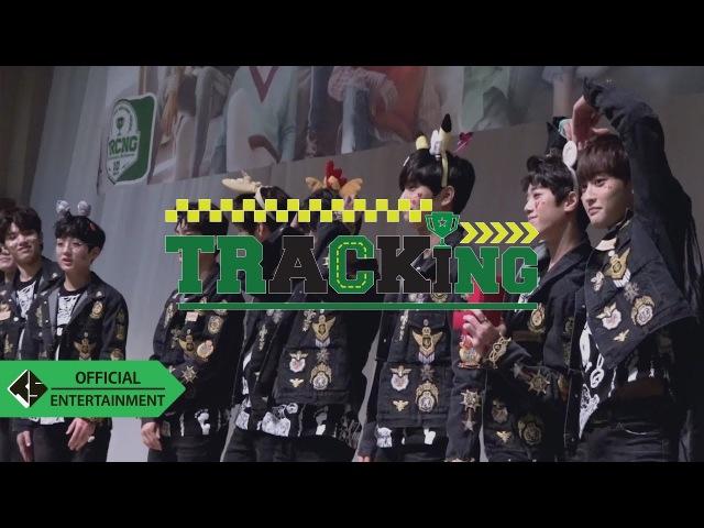 [18.11.2017] [TRCNG TRACKING] EP.9 'Spectrum' 팬싸인회 현장