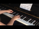 Danse tsigane — Gypsy danse — Цыганский танец intermediate piano