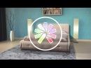 Кровать Corso 6 от ОРМАТЕК - создателя лучших решений для сна!