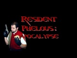 Resident Evil Apocalypse Phelous - RUS RVV