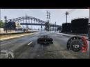 Мод на спидометр GTA 5