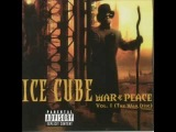 Ice Cube-The Curse Of Money ( feat. Mack 10)-War &amp Peace Vol. 1 (The War Disc)