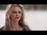 Ares and Aphrodite as Cleopatra and Caesar Trailer