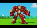 Халкбастер Мультик игра Машинки Гонки для мальчиков Disney Pixar Cars