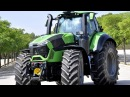 DEUTZ-FAHR Tractors
