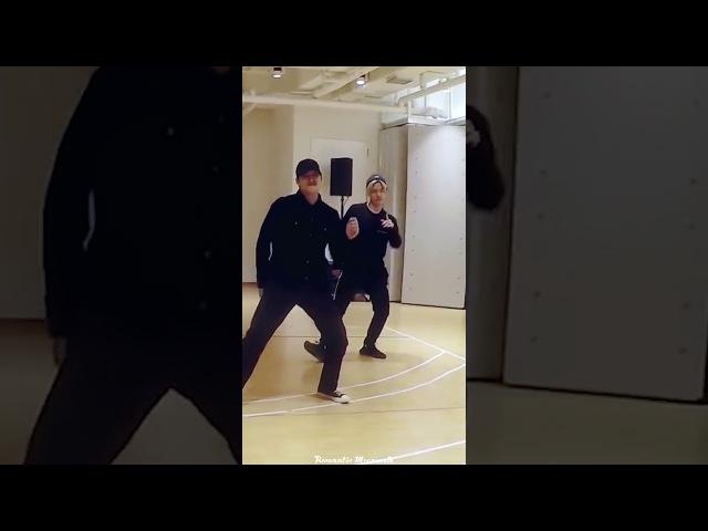 [BAEKHYUN 백현 focus] Electric Kiss (일렉트릭 키스) Dance Practice