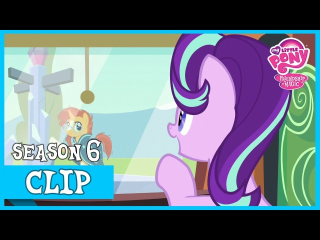 Starlights Lesson (The Crystalling) | MLP FiM [HD]
