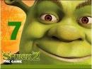Shrek 2: The Game 7 Серия Похождение Шрека