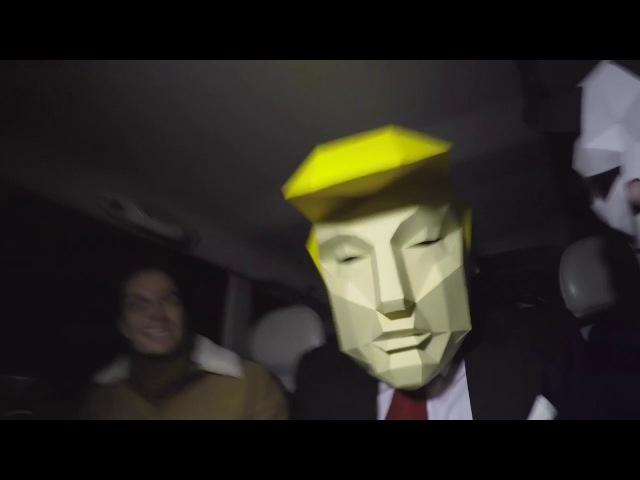 Gomel Halloween 2017