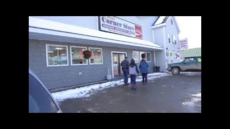 My Hometown Solon Corner Store Solon Maine
