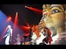 DJ BoBo - Roll Up, Around The World, Respect Yourself, It's My Life (Mystorial LIVE DVD/Blu-Ray)