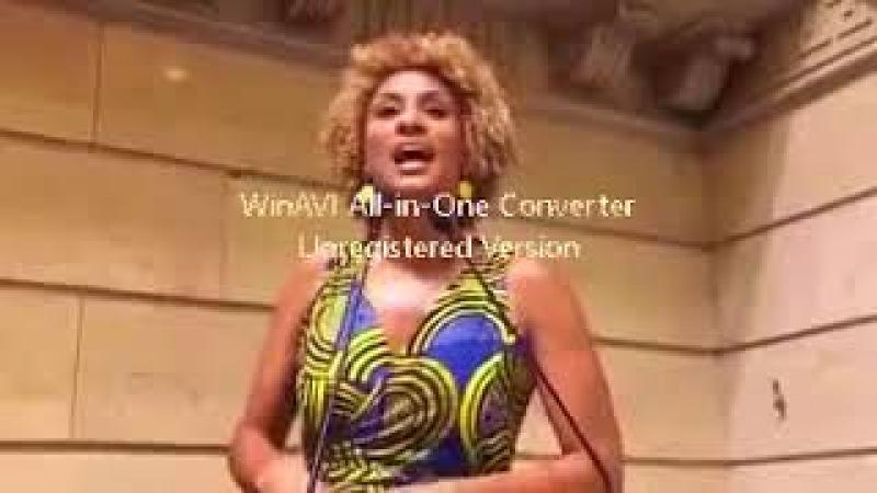 Marielle foi executada por fazer de sua voz uma denúncia permanente contra o povo negro YouTube