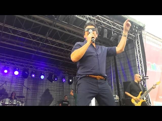 Thomas Anders Sexy Sexy Lover Mainz Ole Party 18 07 2015