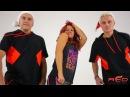 Jason Derulo - Tip Toe feat French Montana   Zumba Fitness