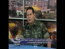 Gen Mourão na TV Pampa