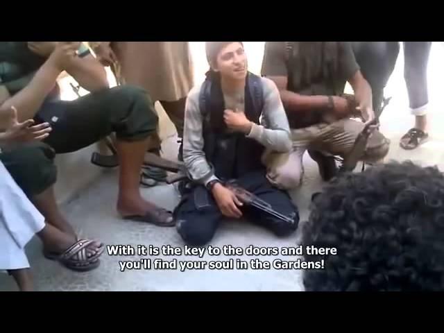 Hoor Al Ayn- Nasheed