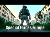 European Special Forces -
