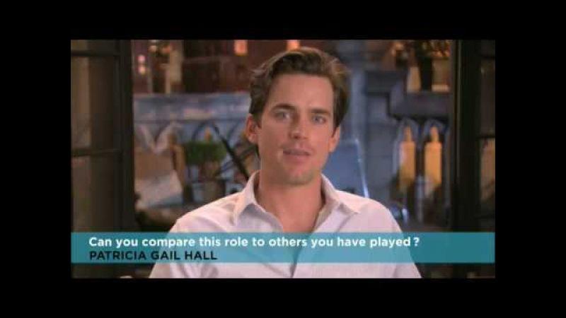 Matt Bomer Answers Fan Questions