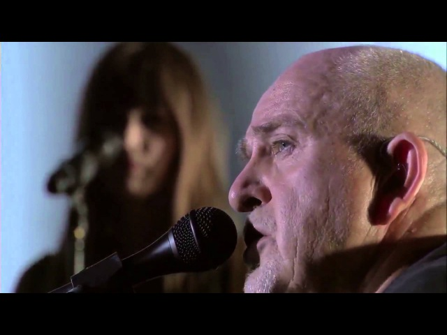 Peter Gabriel HD Show Yourself Back to Front 2014