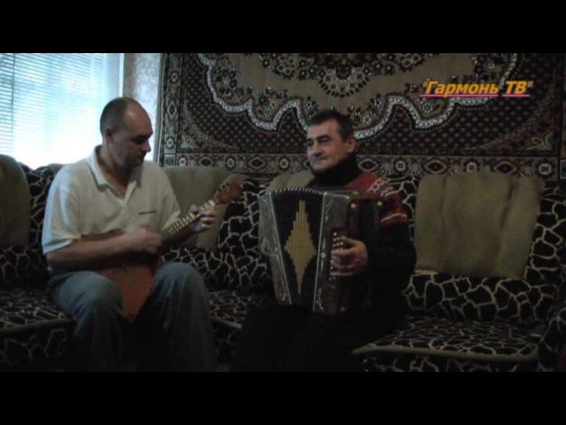 Ти ж мене підманула (рус. ты ж меня обманула) — украинская народная песня (гармошкабалалайка)