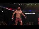 JFL 6 LIGHT HEAVYWEIGHT Jan Blahowicz CageWarrior vs Rashad Evans danikzasranik