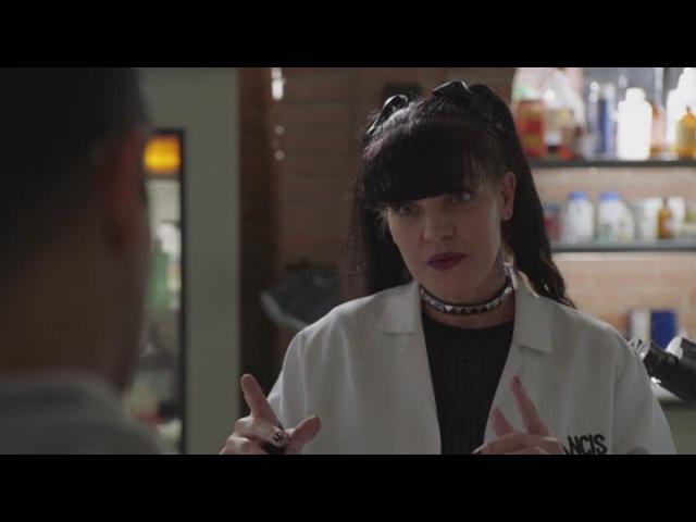 Морская полиция: Спецотдел (15 сезон, 11 серия) / NCIS [IdeaFilm]