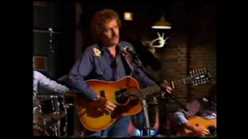 Gordon Lightfoot - The Ghosts of Cape Horn (Live 1979)