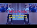 Танец под трек Major Lazer ft Pharrell Williams - Aerosol Can | MadNass