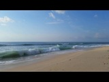 Звуки природы. Шум моря. Sounds of nature. Sound of the sea.