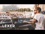 LEXER LIVE @ Parookaville 2017 Aerochrone Stage