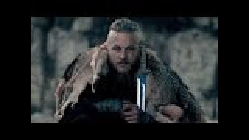 Золотой диалог Рагнара с провидцем перед смертью (Сериал Викинги) » Freewka.com - Смотреть онлайн в хорощем качестве