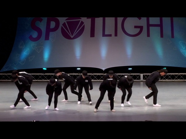 Best Hip Hop NEW TO THE GAME - Dance Creations [Coeur d'Alene, ID]