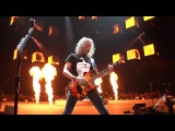 Metallica Fuel (London, England - October 22, 2017)